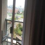 Hotel Grand Pacific Foto