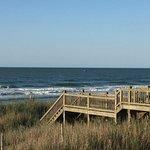 BEST WESTERN Ocean Sands Beach Resort Foto