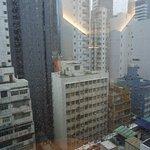 Foto de Novotel Century Hong Kong