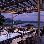 The Cliff Restaurant - Outdoor