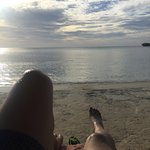 Photo de Turquoise Bay Dive & Beach Resort