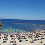 Foto de Aparthotel Cap de Mar