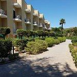 Foto de Le Acacie Hotel & Residence
