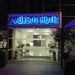 Amorgos Boutique Hotel Picture