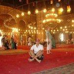 Foto di Moschea di Mohamed Ali