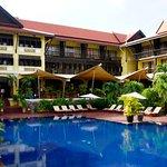 Victoria Angkor Resort & Spa Foto