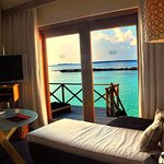Photo de Vivanta by Taj Coral Reef Maldives