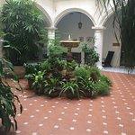 Hotel Santa Isabel Foto