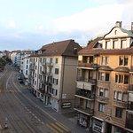 Foto di Hotel Krone Unterstrass