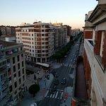 Foto de Hotel Silken Gran Teatro