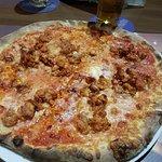 Pizza Indiavolata