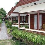 Buri Beach Resort Foto