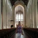St. Edmundsbury Cathedral Foto