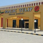 Photo de Magic Tulip Beach Resort
