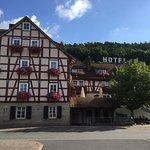 Landgasthof Hotel Hess Foto