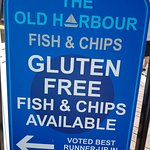 Foto di The Old Harbour Fish & Chips