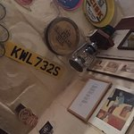 Foto de Tomabnina Wine Room