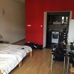 Photo of Domino Apartments