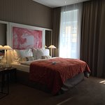 Photo de BEST WESTERN PREMIER Harmonie Vienna