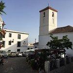 Photo of Hotel Rural Real de Poqueira