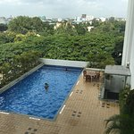 Foto di Lemon Tree Hotel, Electronics City, Bengaluru