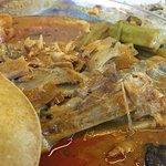 魚頭Curry