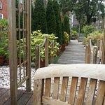 Foto de Studios2Let Serviced Apartments - Cartwright Gardens