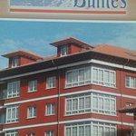 Photo of Hotel Naranjo de Bulnes
