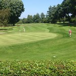 Foto de Cottesmore Golf and Country Club