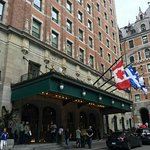 Foto di Hotel Chateau Laurier