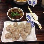 龙凤祥饺子馆照片