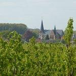 Kerk Sint-Genoveva