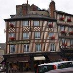 Photo de Hotel du Dauphin