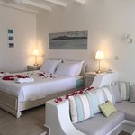 Naxos Hotel Kavos