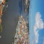 Foto de Serra do Pilar Viewpoint