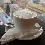 Фотография Kahawa cafe