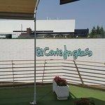 Hotel Derby Sevilla Foto
