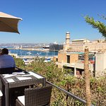 Sofitel Marseille Vieux-Port Foto