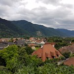 Views from Weissenkirchen