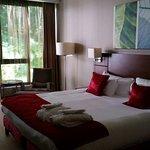 La chambre 6040