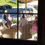 La Val Bergspa Hotel Foto
