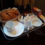 Photo de Hotel Le Saint Andre