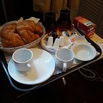 Hotel Le Saint Andre Foto