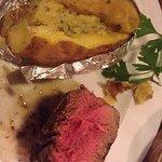 Steakhouse Ponchos Foto