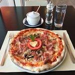 Pizzeria Paparazzi Ristorantino