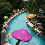 Foto de JPark Island Resort & Waterpark, Cebu