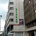 Foto de Hotel Kubrat Berlin Mitte