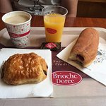 Photo of Brioche Doree