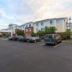 SpringHill Suites Devens Common Center Foto