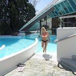 Photo of Sauna & Wellness resort Thermae 2OOO